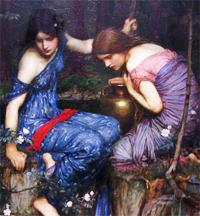 J.W.Waterhouse