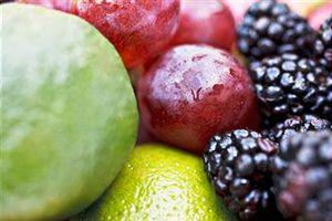 Fruity Nicknames