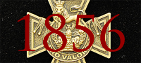 1856 — Queen Victoria institutes the Victoria Cross.