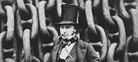 1859 - The death of Isambard Kingdom Brunel