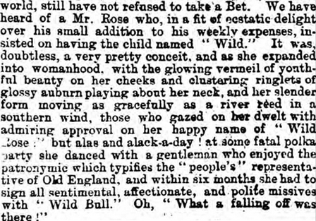 Sheffield Independent - Saturday 03 July 1886