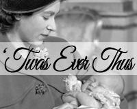 TET- Prince Charles' christening
