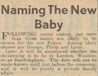 Evening Telegraph, Wednesday 17 November 1948