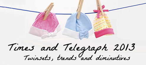 Times and Telegraph trends