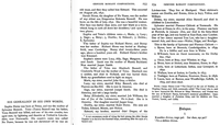 Romany Names 1875