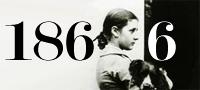 1866 - The birth of Beatrix Potter