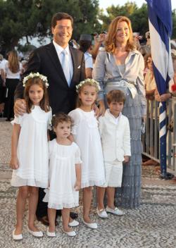 Arrietta Morales y de Grecia