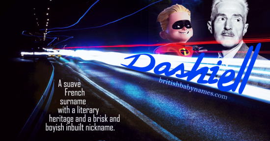 Dashiell