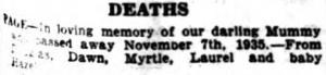 Hampshire Telegraph - Friday 08 November 1935
