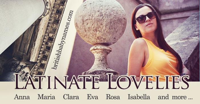 Latinate Lovelies