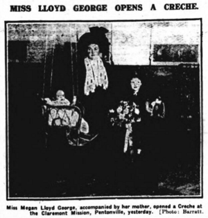 London Daily News - Thursday 17 November 1910