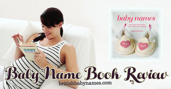 Baby Name Book Review1