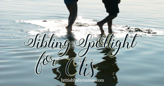 Sibling Spotlight Otis