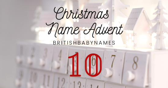 Copy of Name Advent (10)