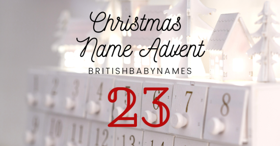 Copy of Name Advent (23)