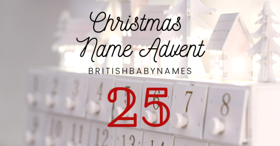 Copy of Name Advent (25)
