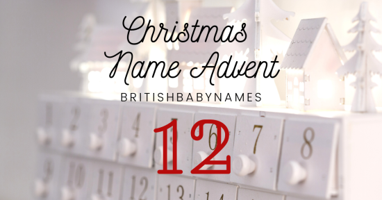 Copy of Name Advent (12)