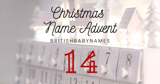 Copy of Name Advent (14)