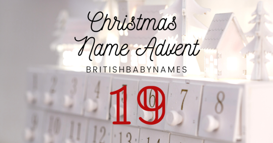Copy of Name Advent (19)