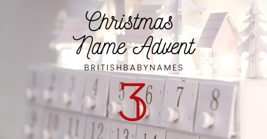 Copy of Name Advent (3)