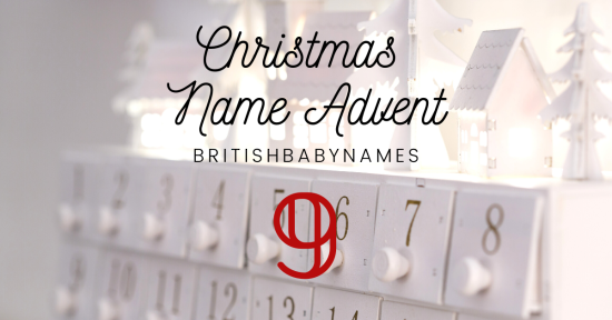 Copy of Name Advent (9)
