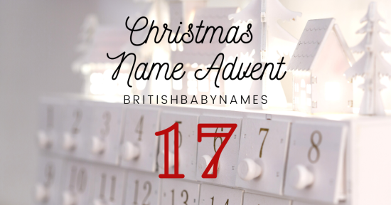 Copy of Name Advent (17)