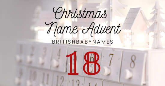 Copy of Name Advent (18)