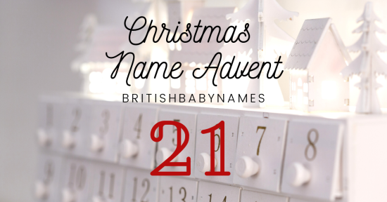 Copy of Name Advent (21)
