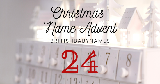 Copy of Name Advent (24)